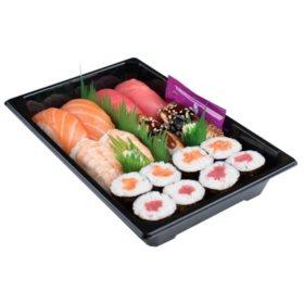 Sushibox Roll And Nigiri Sushi Combo (16 pieces)