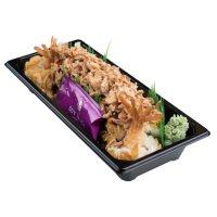 Sushibox Shrimp Tempora Crunch Roll (10 pieces)