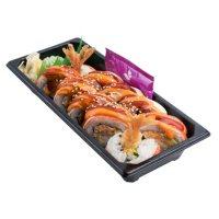 SushiBox Shaggy Dog Sushi Roll (10 pieces)