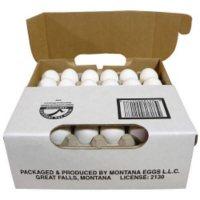 Fresh Large Grade AA Eggs (5 dozen)