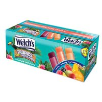 Welch's Tropics Freeze Pops (27 ct.)