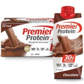 Protein & Fitness - Sam's Club