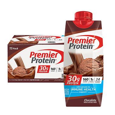 Premier Protein Instant Savings
