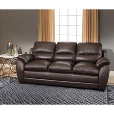 Elizabeth Leather Sofa