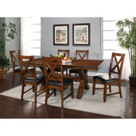 Charleston 7-Piece Dining Set