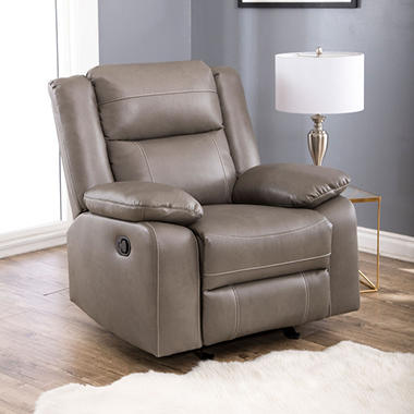 Rockers, Recliners & Loungers
