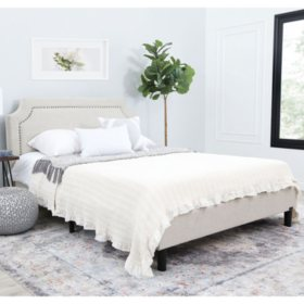 Bed Frames Headboards Murphy Beds Sam S Club