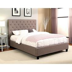 Pescara Platform Bed (Assorted Sizes)