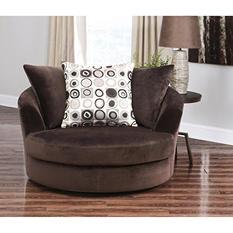 Blankenship Swivel Chair