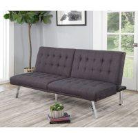 Clayton Gray Futon Sofa Bed Deals