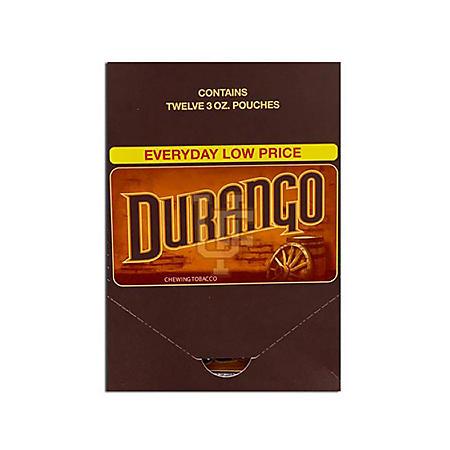 Durango Chewing Tobacco Pouch (12 ct.)
