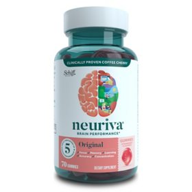 NEURIVA® Brain Performance, Original Gummies (70 ct.)