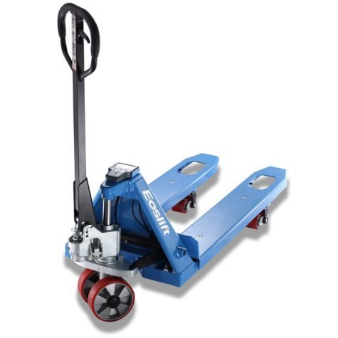 Eoslift Superior Built-In Scale Pallet Jack