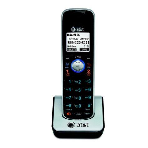 AT&T TL86009 DECT Accessory Handset