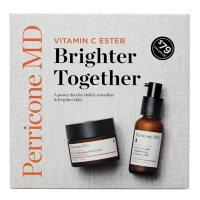 Perricone MD Vitamin C Ester Brighter Together Kit