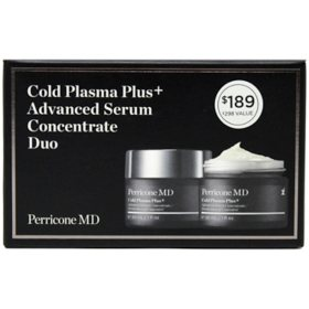Perricone MD Cold Plasma Plus+ Serum Concentrate Duo