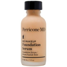 Perricone MD No Makeup Foundation Serum with Spf 20, Choose your Color