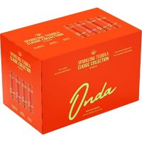 Onda Sparkling Tequila Classic Collection (355 ml can, 8 pk.)