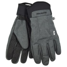 Free Country Men's Softshell Gloves