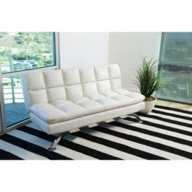 Silo Euro Lounger Sofa (Assorted Colors)