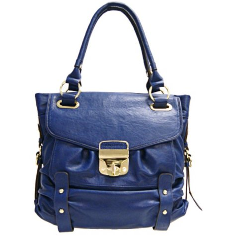 Fog by London Fog Ally Tote - Eclipse
