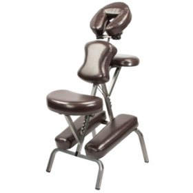 Bedford Portable Massage Chair & Carry Case