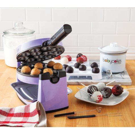 Babycakes Cake Pop Maker