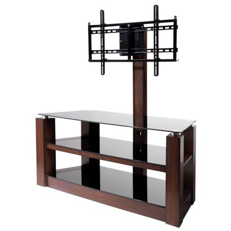 Dalton 3-in-1 TV Stand with Removable Mount