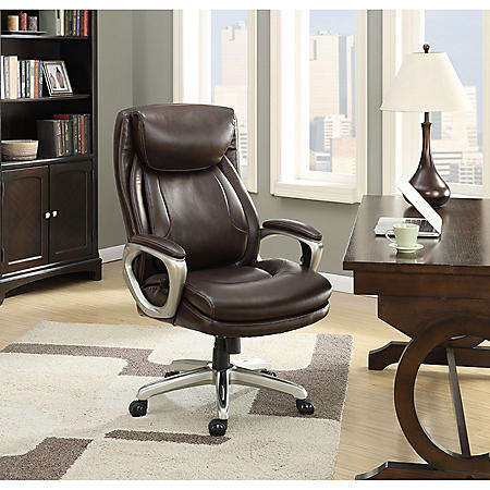La-Z-Boy Connelly Big & Tall Executive Chair, Select Color