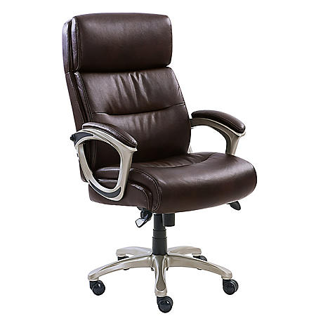 La-Z-Boy Varnell Big & Tall Executive Chair, Assorted Colors