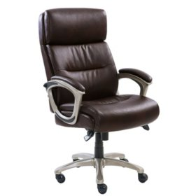 La-Z-Boy Varnell Big & Tall Executive Chair (Assorted Colors)