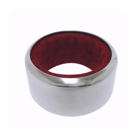 Epicureanist Drip Stop Ring