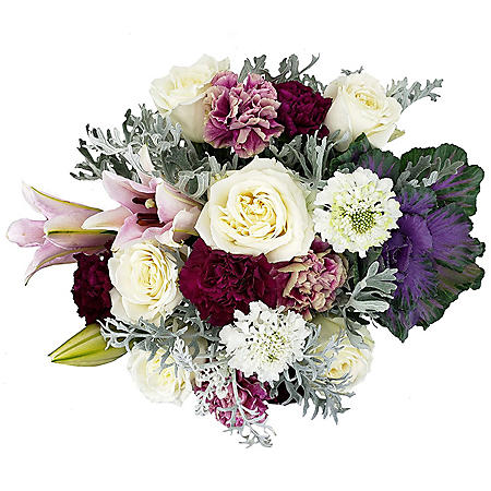Whit and Whimsy Bouquet (4 bouquets)
