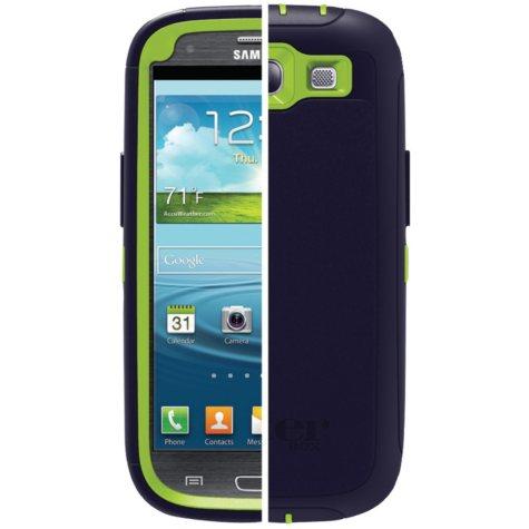 Otterbox Defender Series Case for Samsung Galaxy Slll - Atomic