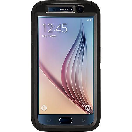 OtterBox Defender Series Case for Samsung Galaxy (Choose Size and Color)