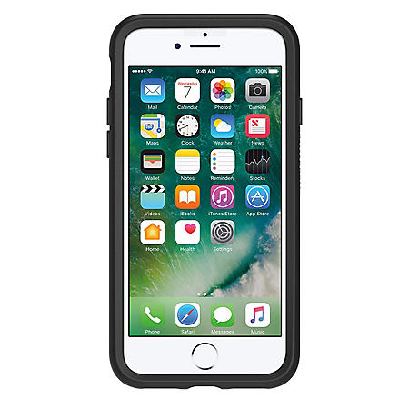 OtterBox Symmetry Series Case for iPhone and Samsung (Choose size and color)