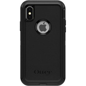 OtterBox Defender Series Screenless Edition Case for iPhone X/XS (Choose Color)