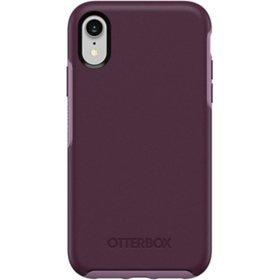 OtterBox Symmetry Series Case for iPhone XR (Choose Color)