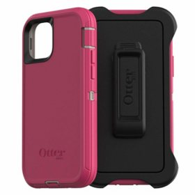 OtterBox iPhone 11 Pro Max Defender Series Screenless Edition Case (Choose Color)
