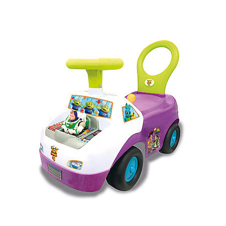 Disney Toy Story 4 Activity Ride On