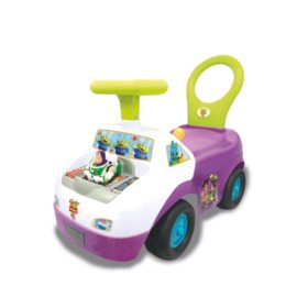Disney Toy Story 4 Activity Ride On