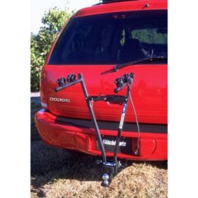 Advantage V-Rack for Bikes