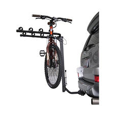 "Advantage 4 Bike Rack - 2"" x 2"" Receiver Hitch"