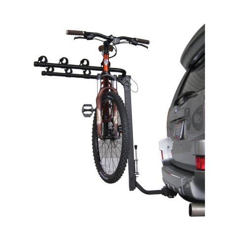"""Advantage 4 Bike Rack - 2"""" x 2"""" Receiver Hitch"""