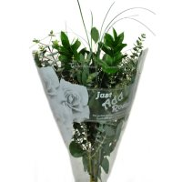 Just Add Blooms, Seasonal Greens (20 Bunches)