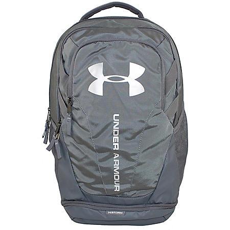 Under Armour Hustle 3.0 Backpack, Choose Color