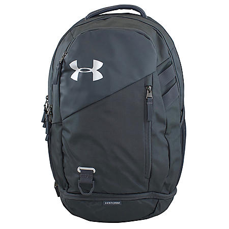 Under Armour Hustle 4.0 Backpack, Choose Color