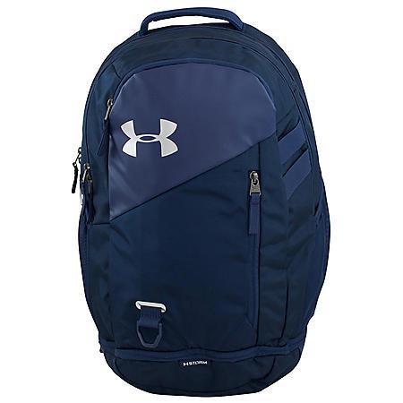Under Armour Hustle 4.0 Backpack, Choose Color