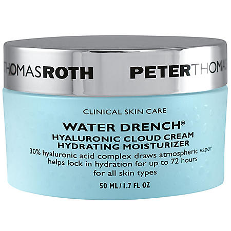 Peter Thomas Roth Water Drench Hyaluronic Cloud Cream Hydrating Moisturizer (1.7 fl. oz.)