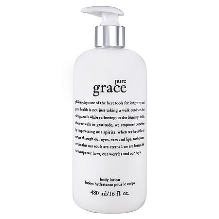 Philosophy Pure Grace Body Lotion (16 fl. oz.)